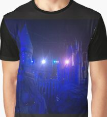 Hogwarts Graphic T-Shirt