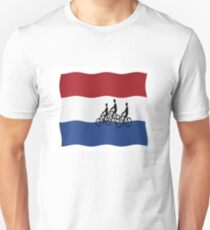 Cycling in The Netherlands T-Shirt
