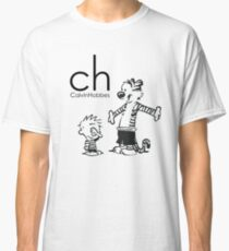 ch one Classic T-Shirt