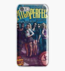 Pitch Perfect Collage iPhone Case/Skin