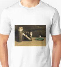 Cam Rover  T-Shirt