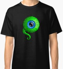 Jacksepticeye Pixel art logo - SepticeyeSam Classic T-Shirt