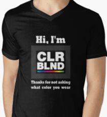 Hi, I'm colorblind T-Shirt