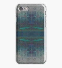 Industrial Mashup iPhone Case/Skin