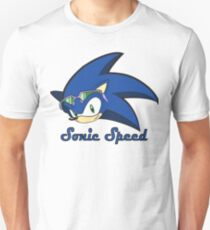 Sonic Speed T-Shirt