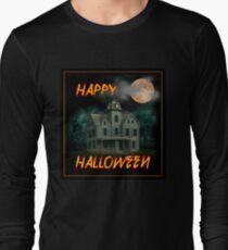 Haunted Mansion - Happy Halloween T-Shirt