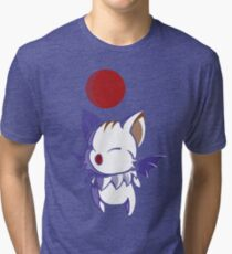 Kupo! Tri-blend T-Shirt