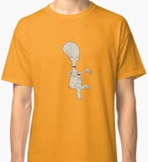 roger american dad Classic T-Shirt