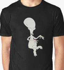 roger american dad Graphic T-Shirt
