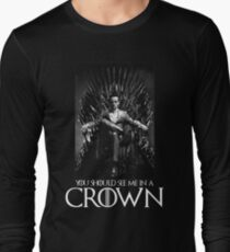 moriarty Long Sleeve T-Shirt