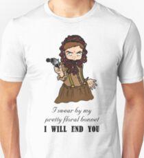 Our Mrs Reynolds Unisex T-Shirt