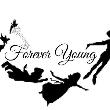 Forever young by Jaayp