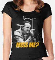 moriarty Women's Fitted Scoop T-Shirt