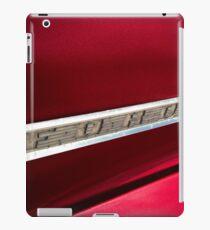 Old Truck iPad Case/Skin