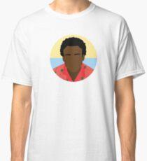 Minimalist Childish Gambino  Classic T-Shirt