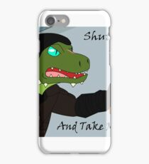 Take My Septims iPhone Case/Skin
