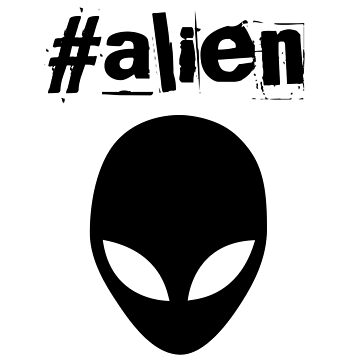 #alien by 4linedesign
