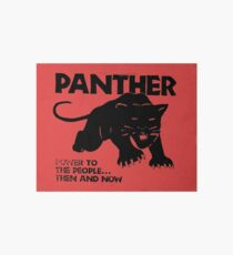 PANTHER Art Board