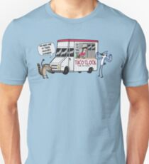 A Taco Truck On Every Corner!! T-Shirt