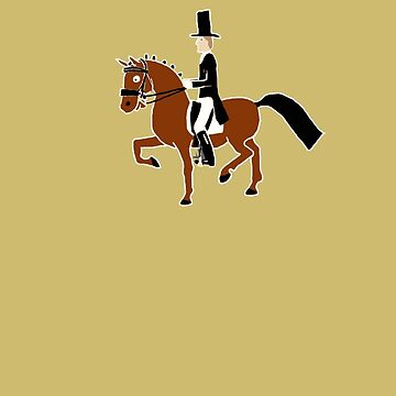 Dressage Pony (Passage) by Equinspire
