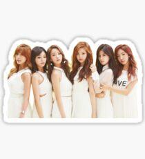 APink Sticker