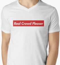 Real Crowd Pleaser T-Shirt
