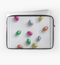 Easter Eggs Laptop Sleeve
