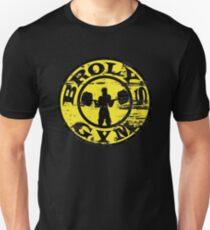 Broly's Gym Unisex T-Shirt