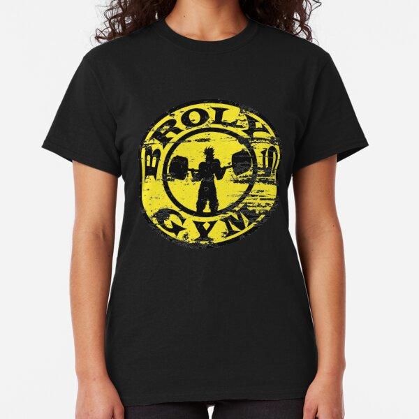 Goku/'s Gym HOODED Train Insaiyan DBZ Super Saiyan Gym Lift Shirt Exercise Top