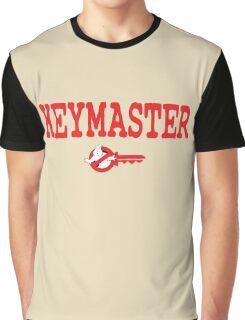 Keymaster Graphic T-Shirt