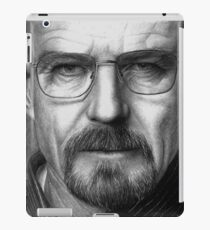 Walter White iPad Case/Skin