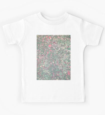 Marbling Kids Clothes