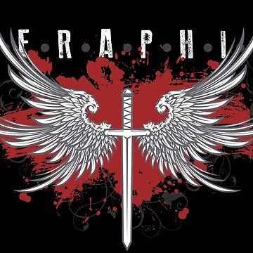 Seraphim by exodusrising