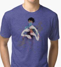 The Rush Tri-blend T-Shirt