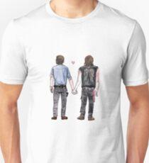 RICKYL WATERCOLOUR  Unisex T-Shirt