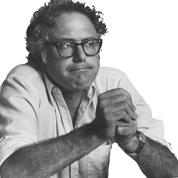 Bernie ❤ de itswavey