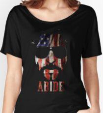 lebowski Women's Relaxed Fit T-Shirt