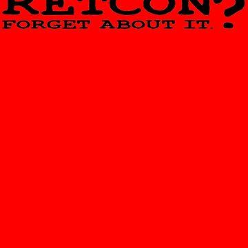 RETCON? by TwigBean