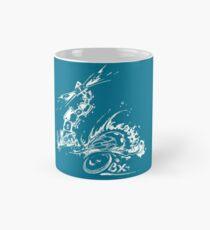 OBX Lighthouse swell Mug
