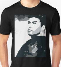 george michael 2 T-Shirt