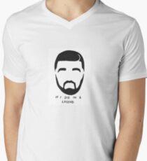 Drake Sticker T-Shirt