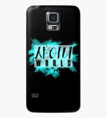 SHINee WORLD Case/Skin for Samsung Galaxy