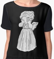 Don't Cry, Li'l Angel Chiffon Top