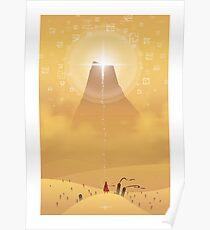Reise Poster