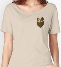 Bape x Comme des Garçons Women's Relaxed Fit T-Shirt
