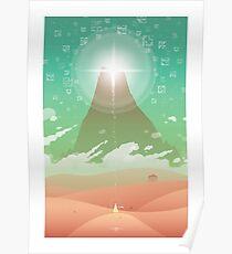 Journey (Alternate Version) Poster
