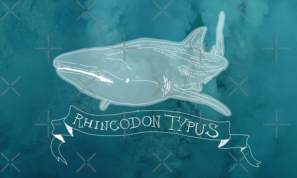 Whale Shark by aquariumjazz