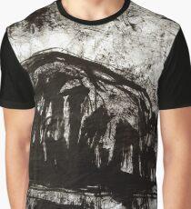 Uluru...a sacred place Graphic T-Shirt