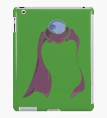 Mysterio iPad Case/Skin