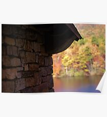 Hanging Rock State Park Poster